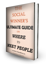 The Social Winner's Ultimate Guide on Where to Meet People